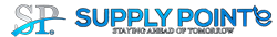 SUPPLY POINTe Franchise logo
